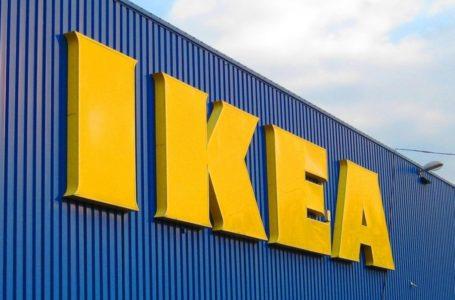 IKEA follows EU target and bans single-use plastic