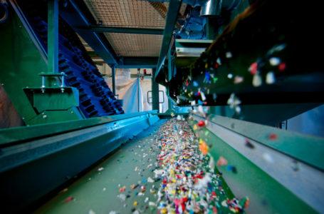 Lider in reciclare PO – Borealis