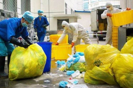 Solutions for Recycling Medical Waste & Hospital Waste
