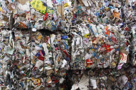 Impact of COVID 19 on international recycling market
