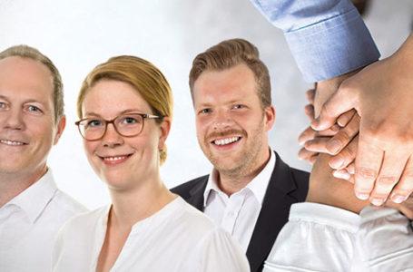 AERZEN a fondat compania de vânzări și servicii AERZEN Deutschland