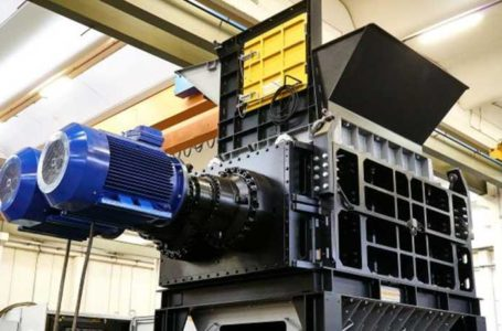 Soluțiile Forrec pentru reciclarea anvelopelor
