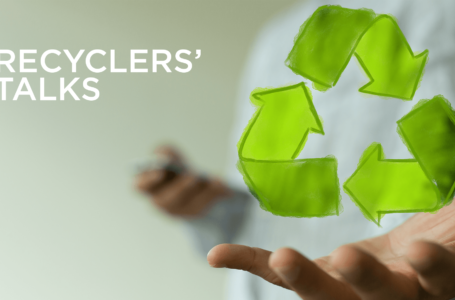 Recyclers' Talks #1: Circular Economy – Are we delivering?