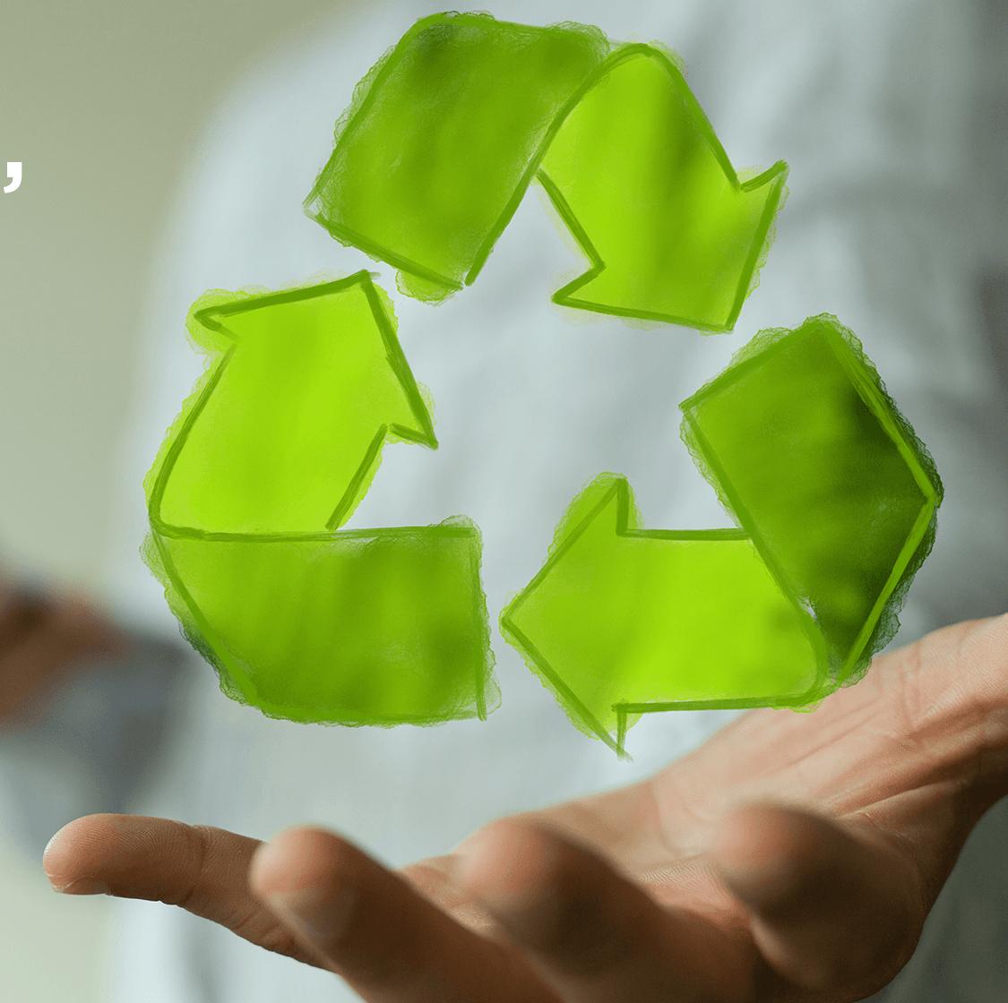 EuRIC Recyclers' Talks #1: Economia circulara
