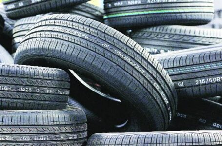 EuRIC calls upon the Commission to support continued use of tyre-derived granular infill