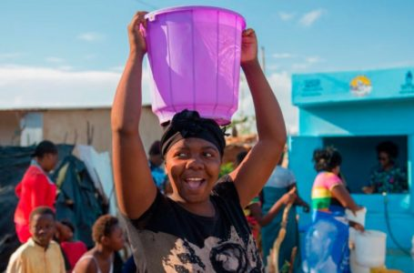 Water & Sanitation for the Urban Poor (WSUP) new report